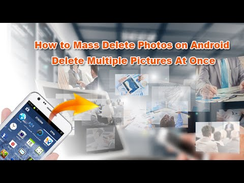 How to Mass Delete Photos on Android