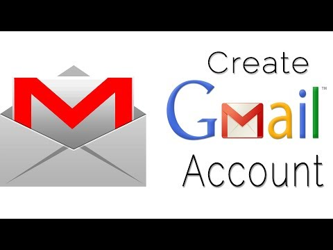 How To Create Gmail [Email] Account Easily  | Make A Google Account
