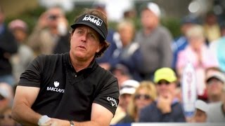 Phil Mickelson S Hall Of Fame Career