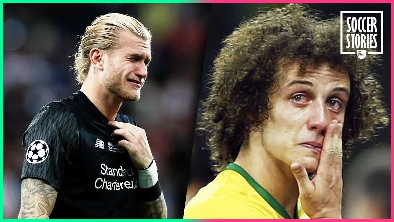 6 players that ruined their careers in just ONE MATCH | Oh My Goal