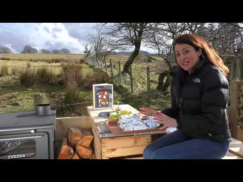 Jenny Tschiesche Cooks From Her New Cook Book Recipe 3