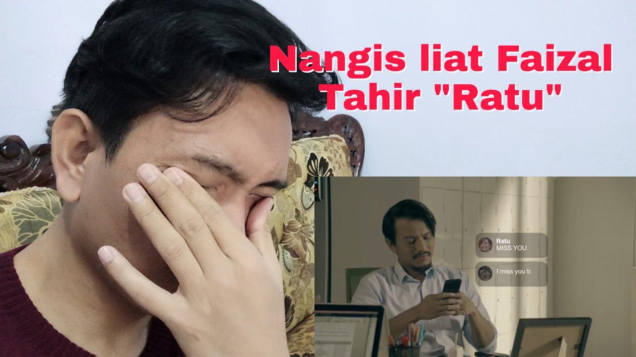 "Download Ratu ""Faizal Tahir"" Official Music Video (Indonesian Reaction) MP3 Gratis"