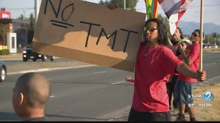 Download TMT protests held across the country Video