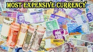 दुनिया की 10 सबसे महंगी करेंसी | Top 10 Valuable Currency in the world