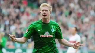 Werder Bremen Einlaufmusik