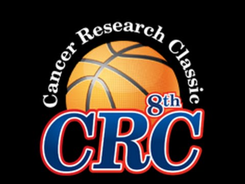 2015 Cancer Research Classic Basketball - Friday Jan. 2 Highlights