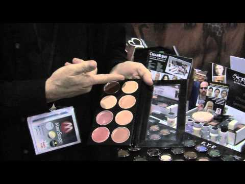 Mehron Mini Pro Makeup Kit