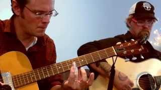 Songs Of Their Own  1 Black Muddy River Luther Dickinson  Anders Osborne