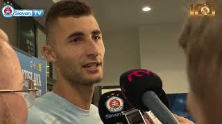 REVIEW | ŠK Slovan Bratislava - PAOK FC (1:0)