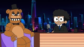 Ultimate Custom Night: Animation (Five Nights at Freddy