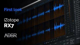 Izotope rx7 crack reddit | Waves vs Izotope RX7 : AudioPost  2019-05-20