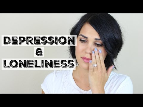 Depression & Loneliness | Deployment Diaries