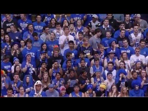Duke vs #13 Louisville Basketball 2016 (Full Game)