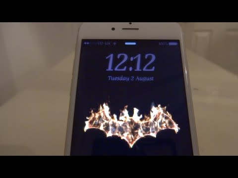 NEW How To Install Animated Wallpaper iOS 9 / 10 - 10.3.3 Jailbreak iPhone, iPad & iPod Touch