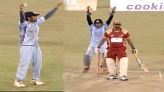 Fall Of Wickets Telugu Warriors Vs Bhojpuri Dabanggs