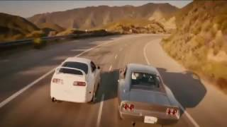 Fast & Furious 7 ending how it should've been