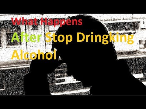 What Happens to Your Body After Stop Drinking Alcohol? WATCH This!
