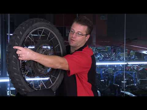 5 Reasons to Replace Your Motorcycle Tires by Chaparral Motorsports