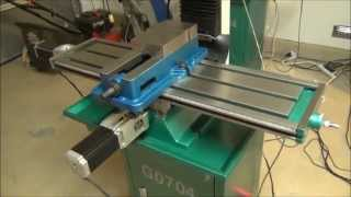 CNC Machine Setup and Alignment Part 8: Backlash - The Most