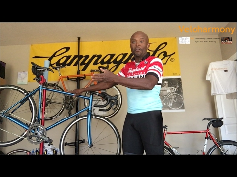 How to Select your road bike frame - Cycling Tips