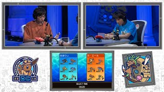 2019 Pokémon World Championships | VGC Masters Top 4