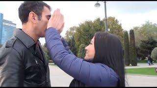 Vusal Fexri  Aysel Sevmez   Menim Askim klip  video