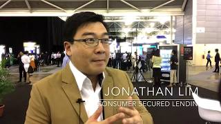 FinTech Festival 2016 Highlights Day 4 - Jonathan Lim, Consumer Secured Lending