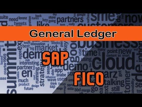 SAP FICO | General Ledger | Concept of General Ledger | Integration | Types