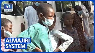 Yobe Govt Insists On Not Repatriating Almajiri Children