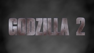 Godzilla 2 Teaser (2018) Fan Trailer