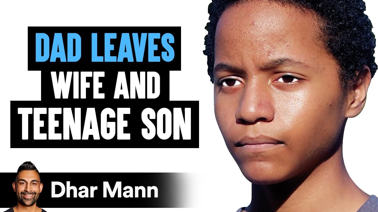 Dad Abandons Wife And Son, He Lives To Regret His Decision | Dhar Mann
