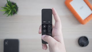 Top Apple TV Remote Tips and Tricks