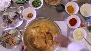 Chicken Biryani Recipe with Chef Abdul from Darbaar