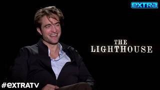 Robert Pattinson Reveals Hilarious Batman Advice from Christian Bale