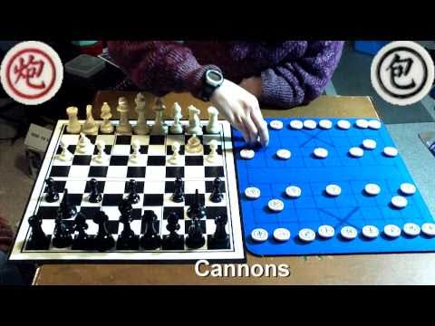 How to Play Xiangqi (Chinese Chess)