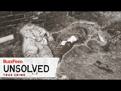 The Horrifying Unsolved Slaughter At Hinterkaifeck Farm