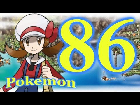 Pokemon Soul Silver Walkthrough Part 86 - DS - Trainer House Viridian City!