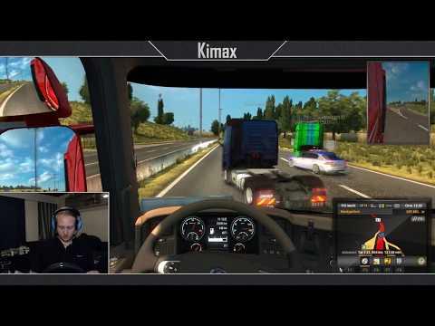 TruckersMP Report #67278/67280