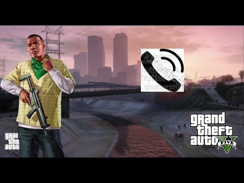 GTA with Dan and Axel (and pranks)