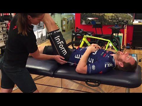 10-Hour Cyclist's Commandment #2 - Get A Real Bike Fit
