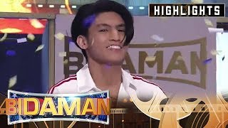 Download Thor Gomez wins as the Bidaman of the week! | It's Showtime BidaMan Video