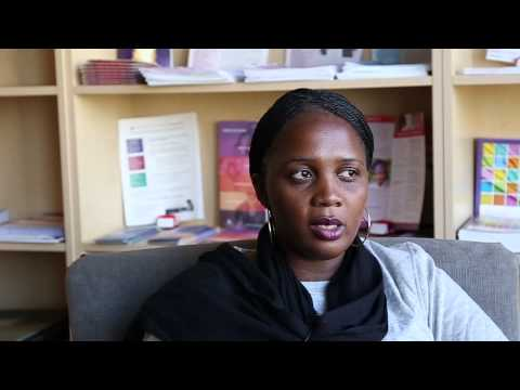 Zimbabwe: The importance of education in reducing gender-based violence