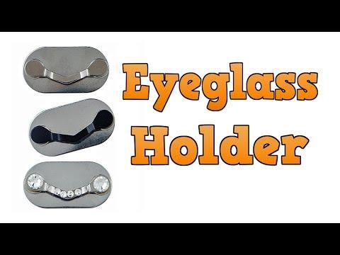 Magnetic Eyeglass Holder Shark Tank
