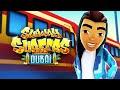Subway Surfers World Tour 2019 Dubai Official Trailer
