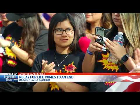 Relay for Life of Bakersfield releases 2018 fundraising figures