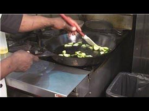 Summer Squash and Zucchini : How to Cook Zucchini