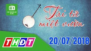 Radio online - Giao lưu Tài tử miệt vườn | THDT