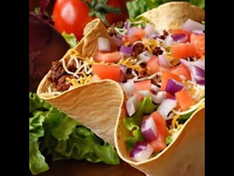 Easy Tasty Taco Salad Recipe