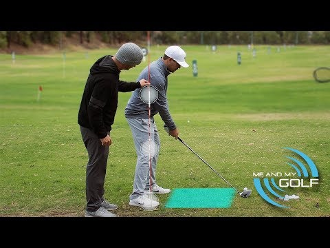 HOW TO SHALLOW THE CLUB AND HIT LONGER DRIVES