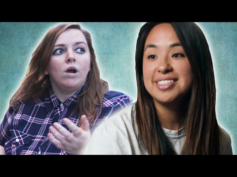 Awkward Lesbians